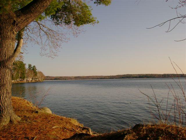 mr lake frontlake wesserunsett madison maine home to