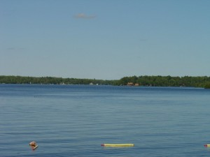 Pleasant Lake, Stetson, Maine: A Well-Kept Secret for Lakefront Property Owners