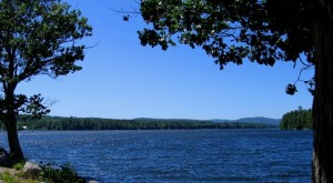 Lakefront Property Owners Enjoy Hikes In and Around Norway, Maine
