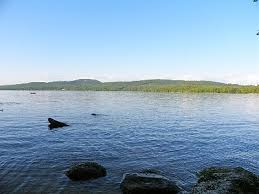 Alamoosook Lake, Orland, Maine: Picture Perfect for Lakefront Property Owners