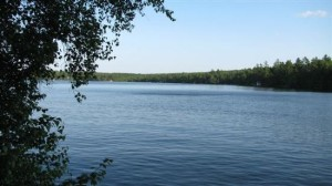 Maine Lakefront Property Owners Find Heaven on Earth at Upper Cold Stream Pond in Lincoln
