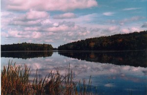 Lakefront Property Owners Enjoy Hikes In and Around Monmouth and Litchfield, Maine