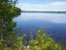 Piper Pond, Abbot, Maine: Easy Access to Natural Beauty from Lakefront Property