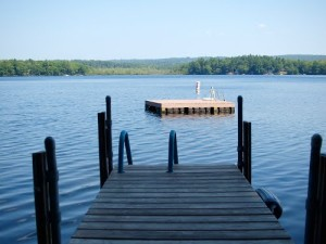 Maine Summer Camps with a Jewish Twist