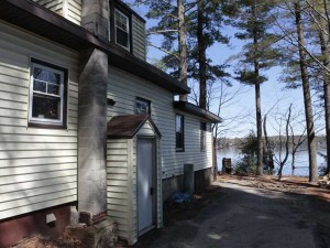 Fulfill Your Fantasy at a Family-Oriented Lakefront House on Forest Lake, Windham, Maine