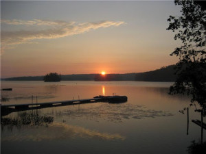 The Secret Life of a Lake a Must Read for Maine Lakefront Property Owners