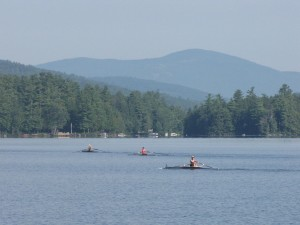 DIY: Build Your Own Wherry To Row On Maine Lakes