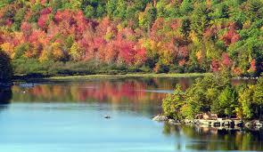 Maine Land Trusts Benefit Lakefront Properties