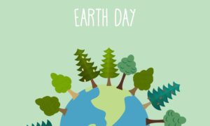 Maine Lakefront Real Estate: Earth Day at the Lake