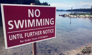 Hot, Humid Days Contribute to Beach Closings
