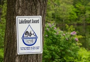 LakeSmart, Helping you keep Maine Lakes Healthy